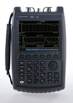 Agilent Technologies Cable and Antenna Analyzer